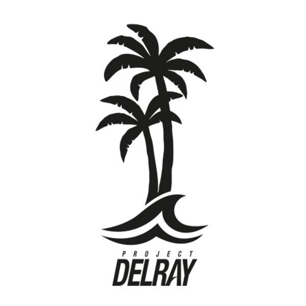 Project Delray Logo