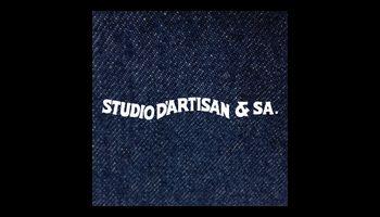 STUDIO D'ARTISAN Logo