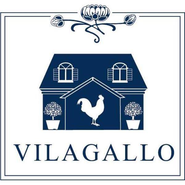 VILAGALLO Logo