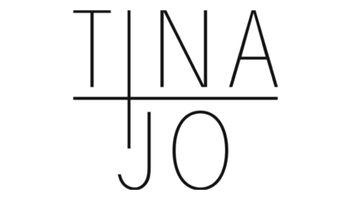 TINA + JO Logo