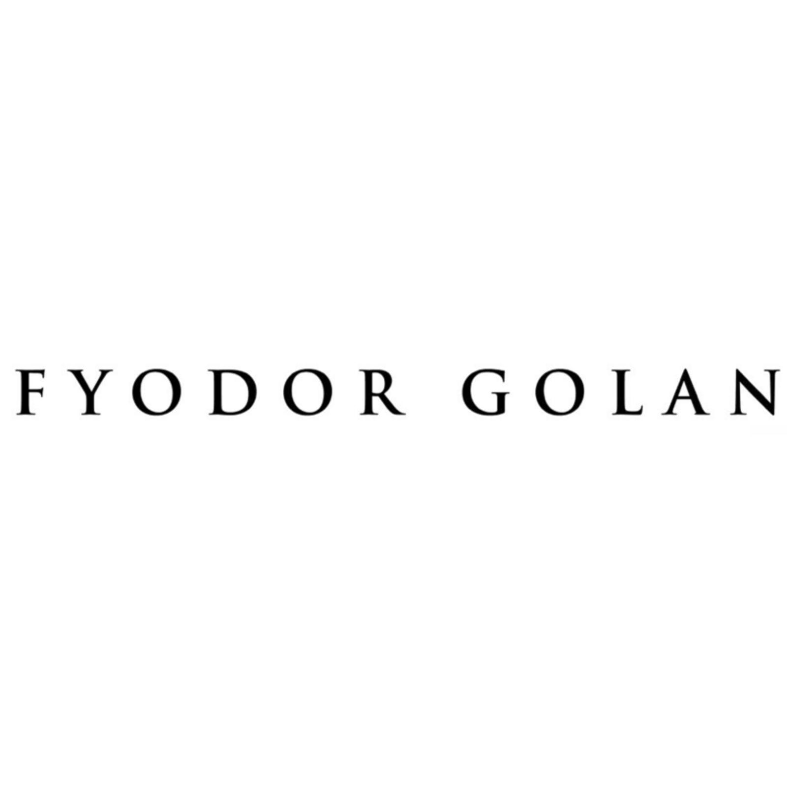 FYODOR GOLAN