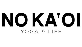 NO KA'OI Logo