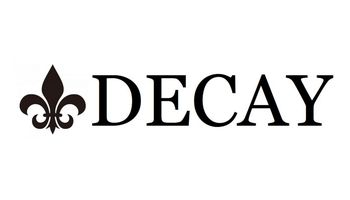 DECAY Logo