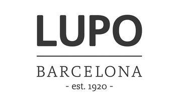 LUPO BARCELONA Logo