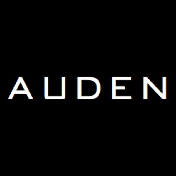 AUDEN Logo