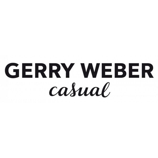 GERRY WEBER Casual Logo