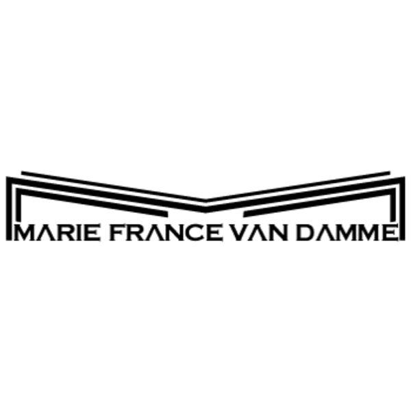 MARIE FRANCE VAN DAMME Logo