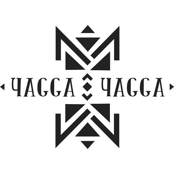 YaggaYagga Logo