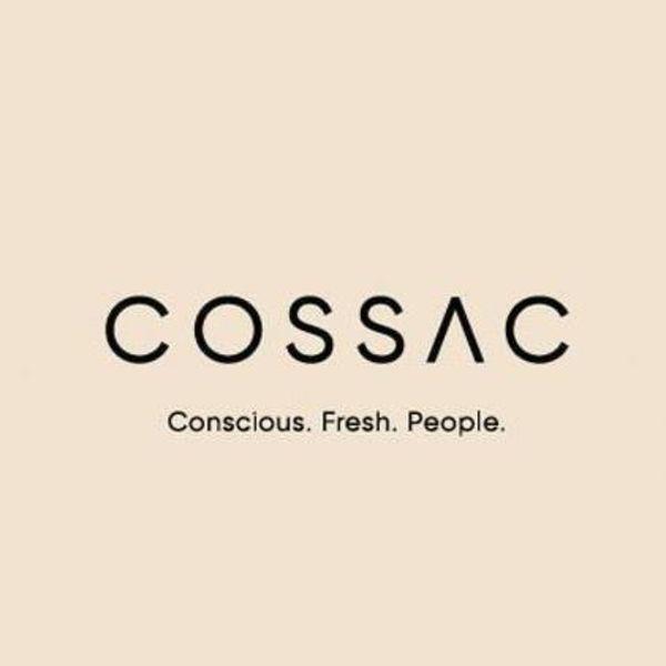 Cossac Logo