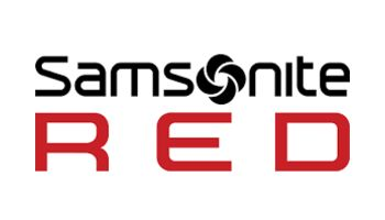 Samsonite red Logo