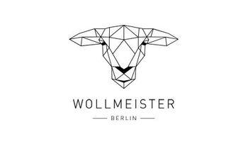 Wollmeister Berlin Logo