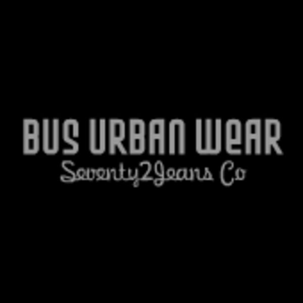 BUS URBAN WEAR Logo