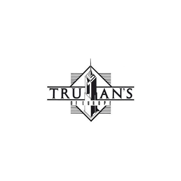 TRUMAN'S SHOES Logo