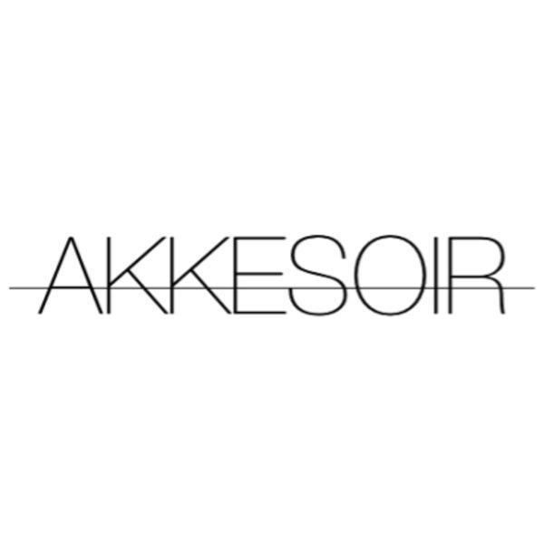 AKKESOIR Logo