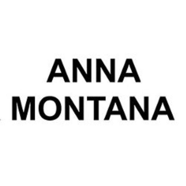 ANNA MONTANA Logo