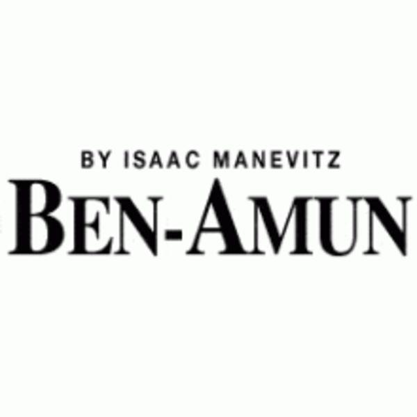 BEN-AMUN Logo