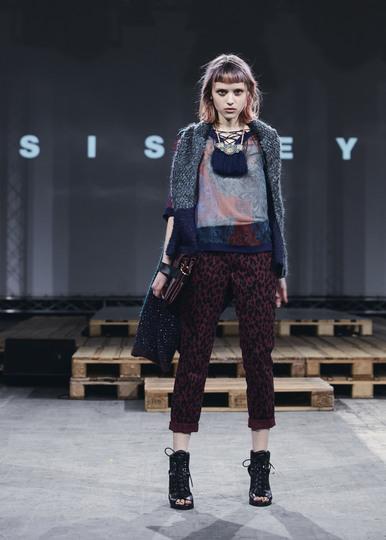 SISLEY (Изображение 6)