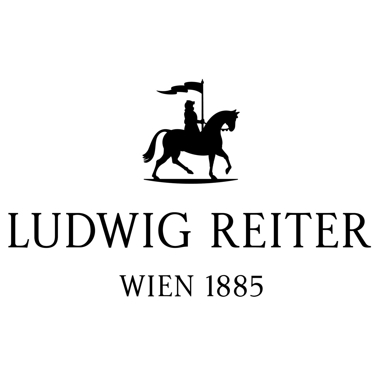 LUDWIG REITER (Afbeelding 1)