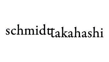 schmidttakahashi Logo