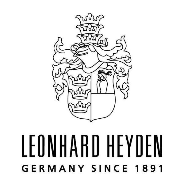 Leonhard Heyden Logo