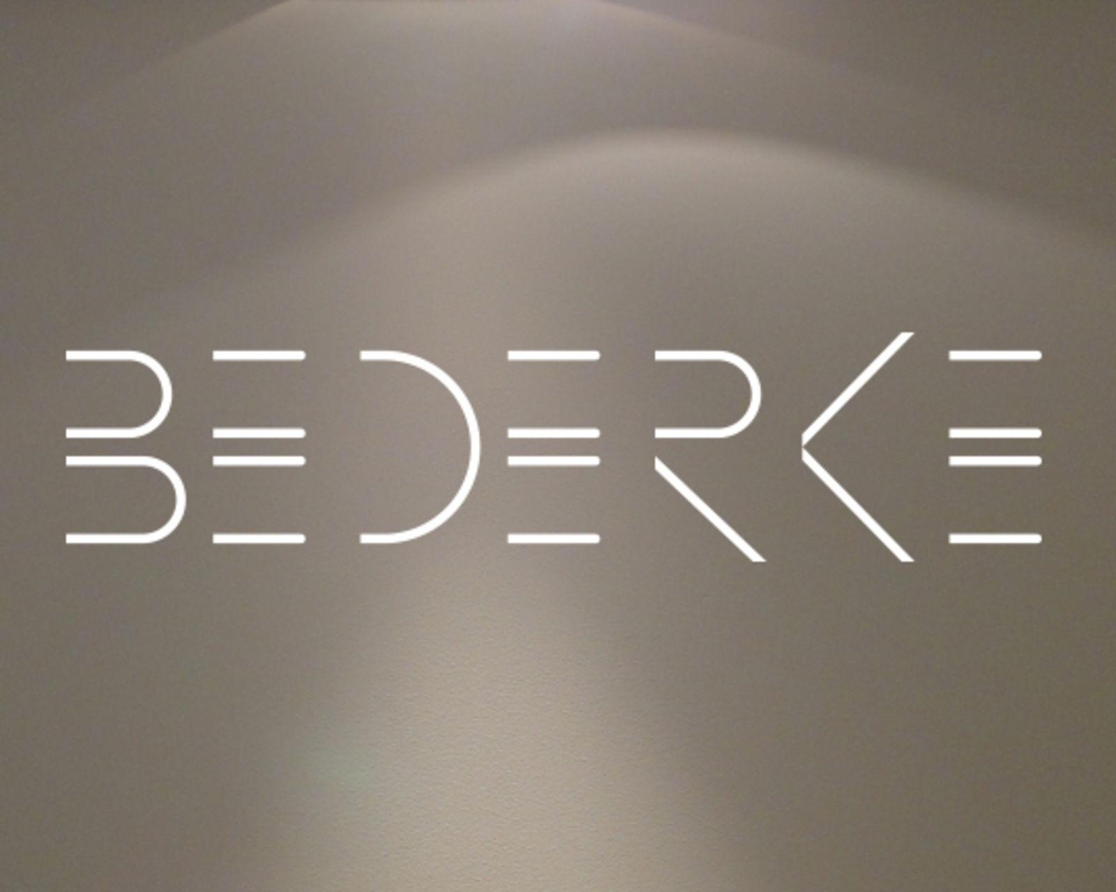 BEDERKE - finest fabrics in München