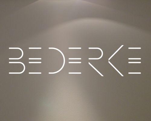 BEDERKE - finest fabrics