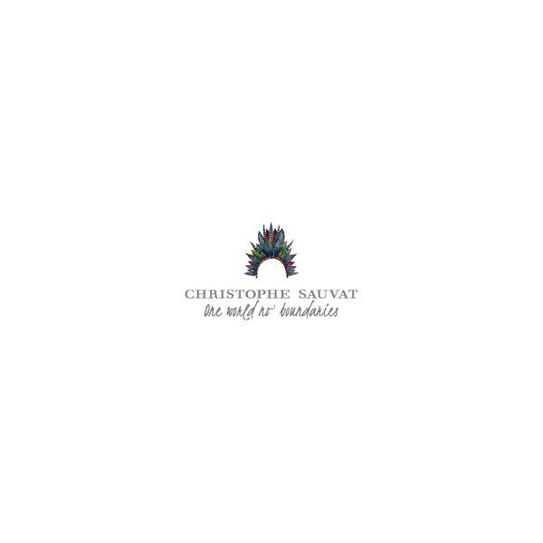 CHRISTOPHE SAUVAT Logo