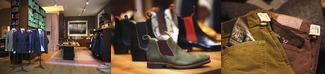 Diehl & Diehl Schuhwerk Garderobe