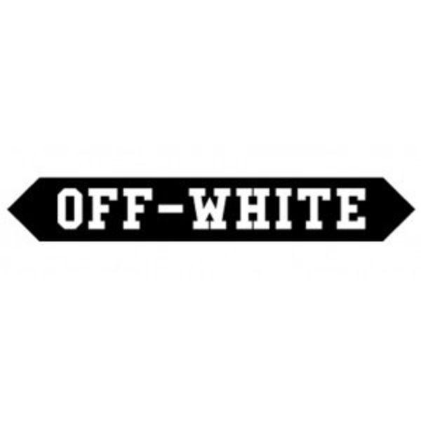 OFF-WHITE™ C/O VIRGIL ABLOH Logo