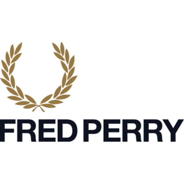 FRED PERRY Authentic | BRADLEY WIGGINS Logo
