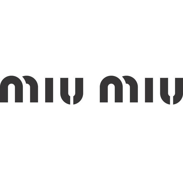 MIU MIU Eyewear Logo