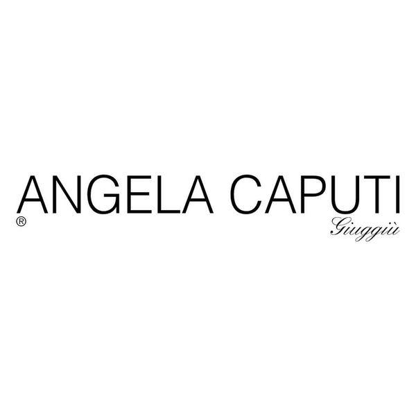ANGELA CAPUTI Giuggiù Logo
