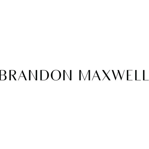 BRANDON MAXWELL Logo