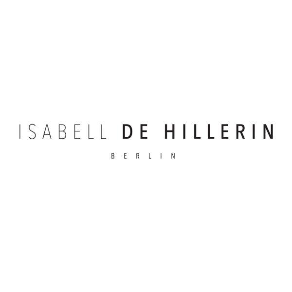 ISABELL DE HILLERIN Logo