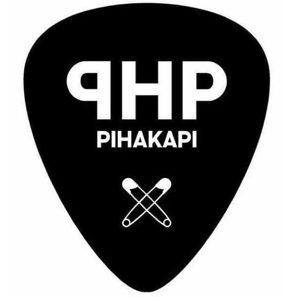 PHP pihakapi Logo