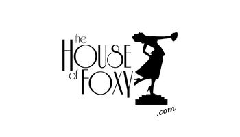 The House of Foxy Logo