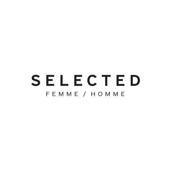 Selected Femme / Homme Logo
