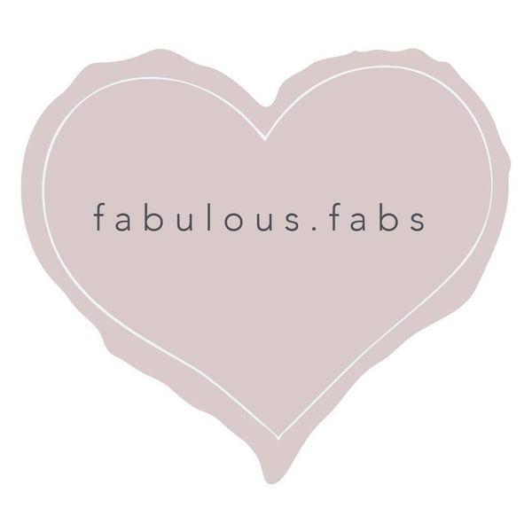 fabulous.fabs Logo