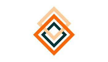 Belle Ikat Logo