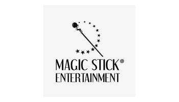 Magic Stick Logo