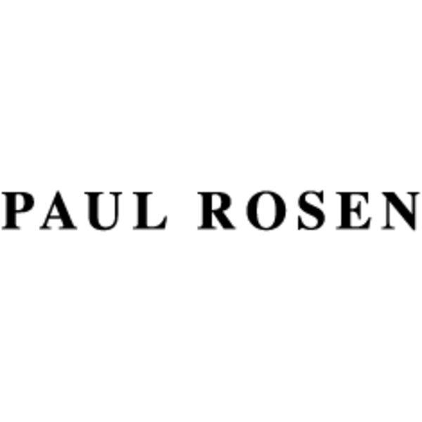 Paul Rosen Logo
