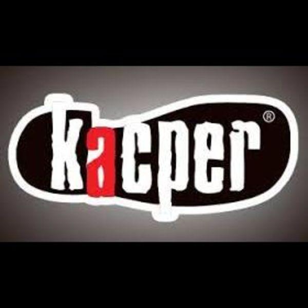 Kacper Logo