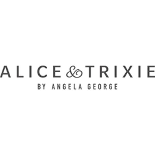 ALICE & TRIXIE Logo