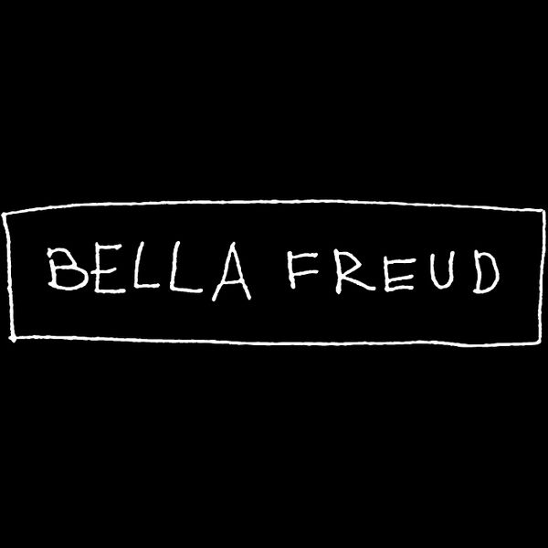 BELLA FREUD Logo