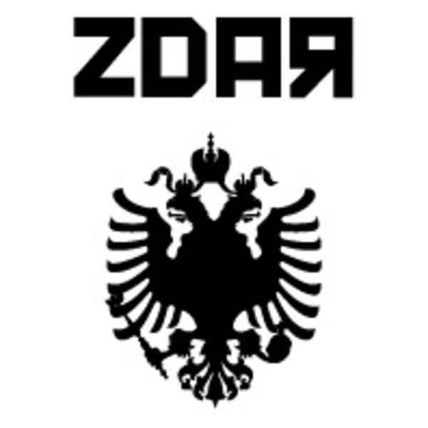 ZDAR Logo
