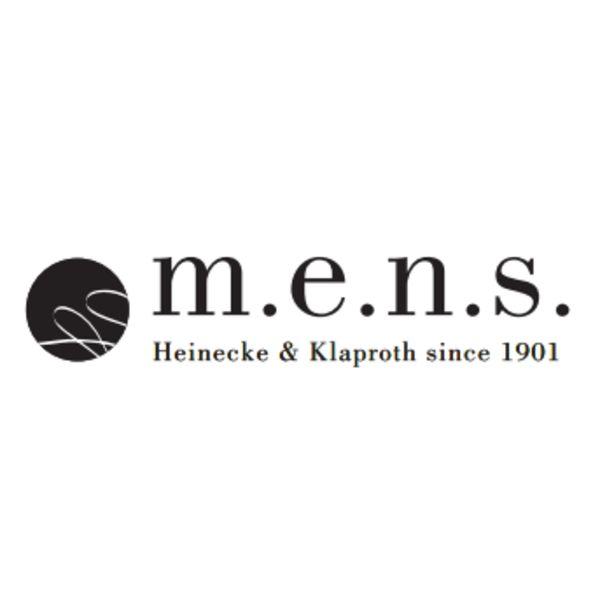 m.e.n.s. Logo