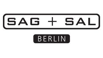 SAG + SAL Logo