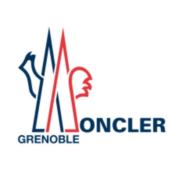 MONCLER GRENOBLE Logo