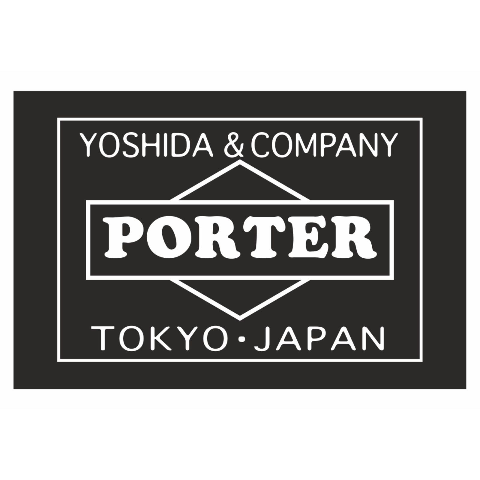 PORTER-YOSHIDA