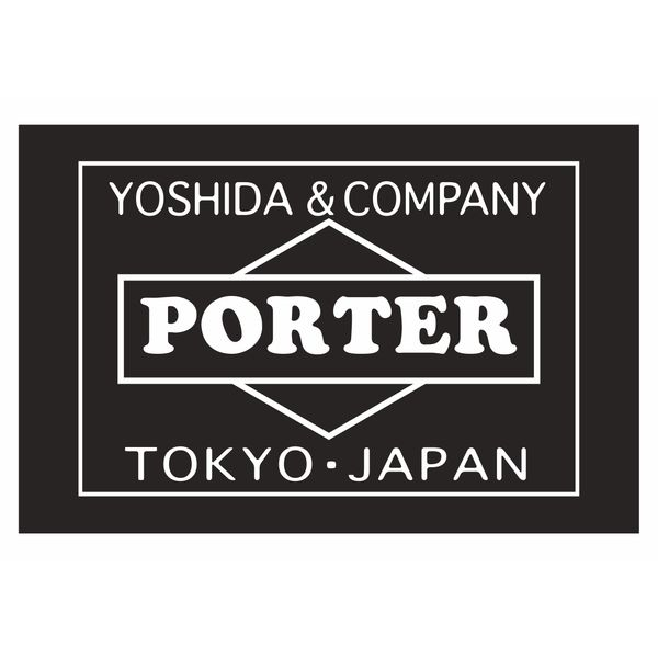 PORTER-YOSHIDA Logo